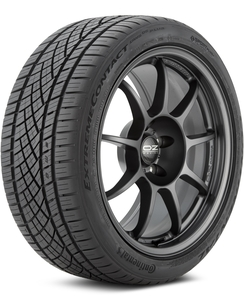Continental ExtremeContact DWS 06 Plus 215/40-18 XL Tire