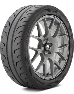 Continental ExtremeContact Force 325/30-19 XL Tire