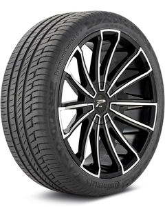 Continental PremiumContact 6 285/45-22 XL Tire