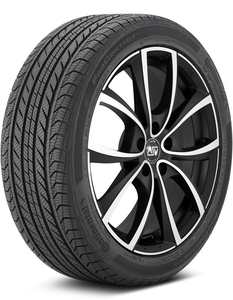 Continental ProContact GX 245/40-19 XL Tire