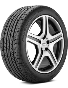 Continental ProContact GX SSR 245/40-18 XL Tire