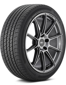 Continental ProContact RX 225/55-19 XL Tire