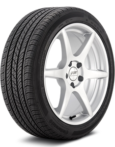Continental ProContact TX 205/45-17 XL Tire