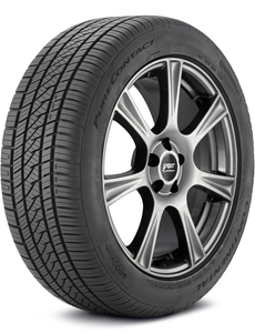 Continental PureContact LS 245/45-18 XL Tire