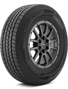 Continental TerrainContact H/T 285/45-22 XL Tire