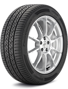Continental TrueContact Tour 235/55-19 Tire