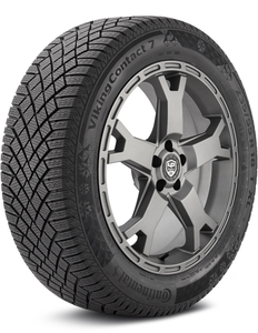 Continental VikingContact 7 235/45-18 XL Tire