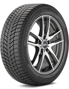 Continental WinterContact SI 205/50-17 XL Tire