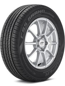 Cooper CS5 Grand Touring 215/60-15 XL Tire