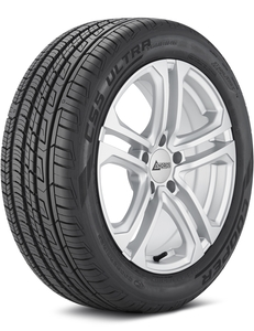 Cooper CS5 Ultra Touring 215/55-17 Tire