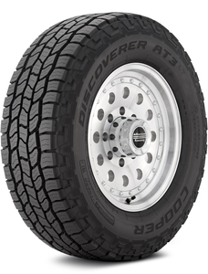 Cooper Discoverer AT3 LT 225/75-16 E Tire