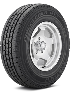 Cooper Discoverer HT3 235/65-16 Tire