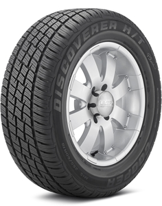 Cooper Discoverer H/T Plus 305/50-20 XL Tire