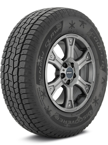 Cooper Discoverer Snow Claw 275/55-20 XL Tire