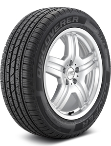 Cooper Discoverer SRX 255/50-20 XL Tire