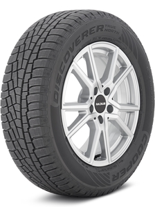 Cooper Discoverer True North 245/55-18 Tire