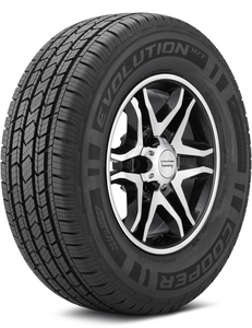 Cooper Evolution H/T 265/50-20 Tire