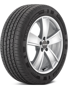 Cooper Evolution Tour 235/55-18 Tire