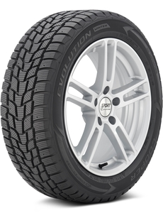 Cooper Evolution Winter 215/60-15 Tire