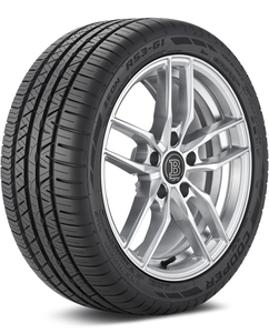 Cooper Zeon RS3-G1 215/45-17 XL Tire