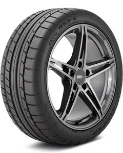 Cooper Zeon RS3-S 245/45-17 Tire