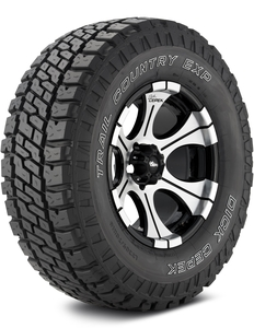 Dick Cepek Trail Country EXP 35X12.5-15 C Tire