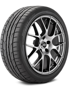 Dunlop Direzza DZ102 245/40-20 XL Tire
