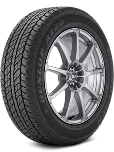 Dunlop Grandtrek AT20 245/75-16 Tire
