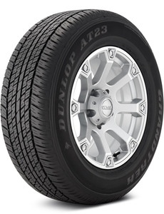 Dunlop Grandtrek AT23 275/60-18 Tire