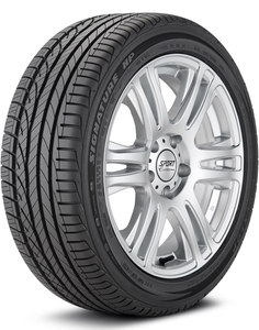 Dunlop Signature HP 245/45-17 Tire