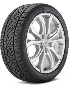 Dunlop SP Winter Sport 3D 215/55-17 XL Tire