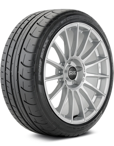 Dunlop Sport Maxx Race 265/35-20 XL Tire