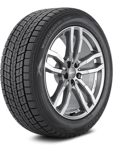 Dunlop Winter Maxx SJ8 275/50-21 XL Tire