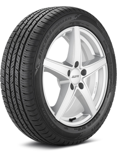 Falken Sincera SN250A A/S 205/55-17 XL Tire