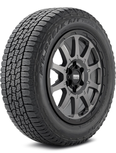 Falken WildPeak A/T Trail 235/65-17 XL Tire