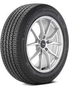 Firestone Champion Fuel Fighter (H- or V-Speed Rated) 225/60-17 Tire
