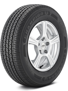 Firestone Champion Fuel Fighter (T-Speed Rated) 215/60-17 Tire