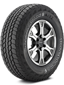 Firestone Destination A/T2 255/75-17 Tire