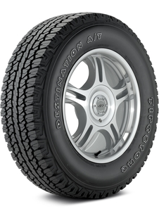 Firestone Destination A/T 275/55-20 Tire