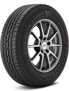 Firestone Destination LE 2 245/60-18 Tire