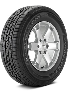 Firestone Destination LE 2 265/70-18 Tire