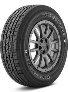 Firestone Destination LE3 255/70-16 Tire