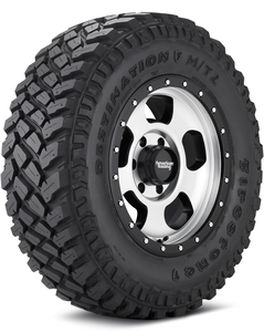 Firestone Destination M/T2 315/75-16 E Tire