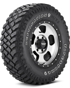 Firestone Destination M/T2 275/70-18 E Tire
