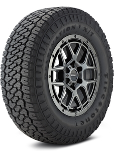 Firestone Destination X/T 265/60-20 E Tire