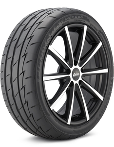 Firestone Firehawk Indy 500 255/35-20 XL Tire