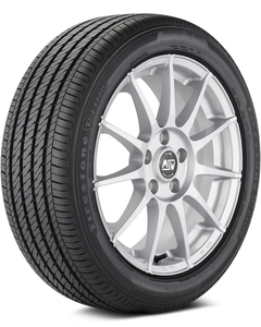 Firestone FT140 205/55-16 Tire