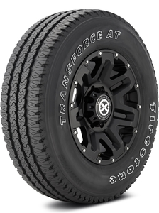 Firestone Transforce AT 285/60-20 E Tire