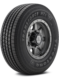 Firestone Transforce HT2 265/60-20 E Tire