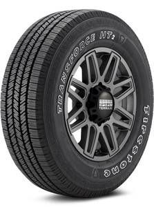 Firestone Transforce HT2 265/70-18 E Tire